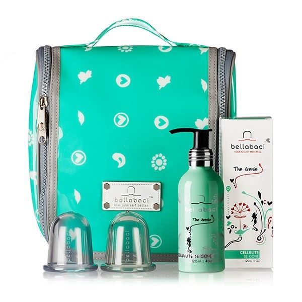 Bellabaci Cellulite Be Gone Combo Kit