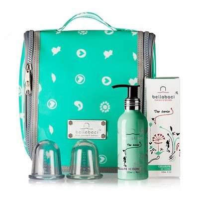 Cellulite Be Gone Combo Kit by Bellabaci