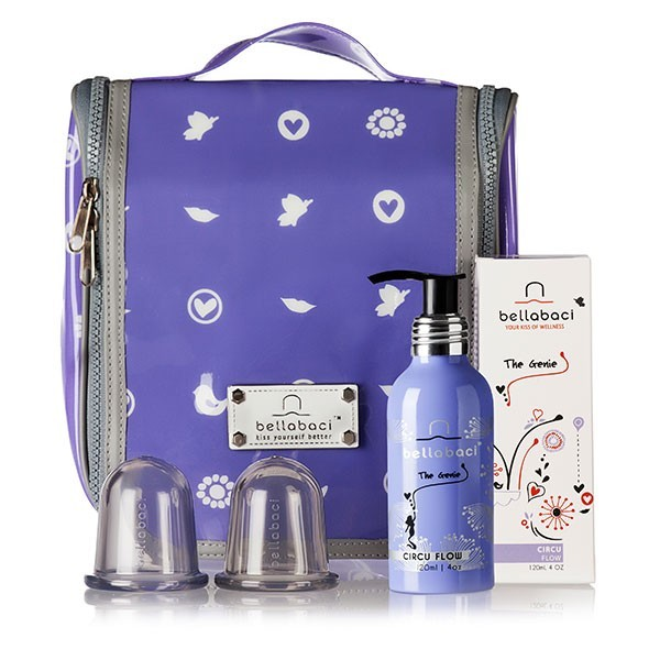 Bellabaci Circuflow Combo Kit