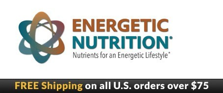 Energetic Nutrition Supplements