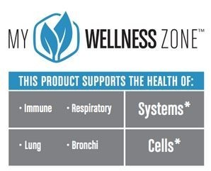 Immune Guardian - My Wellness Zone