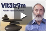Dr. David Getoff video about Vitalzym Systemic Enzymes