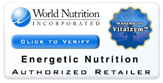 World Nutrition Authorized Retailer