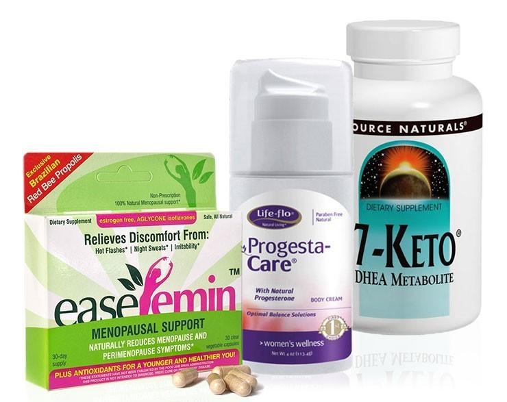 Hormones and Precursors