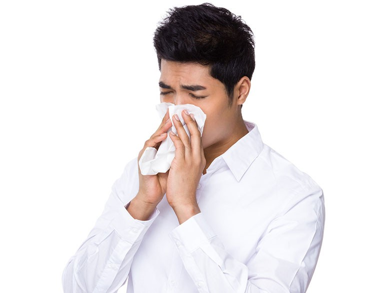 Sinus, Nasal, and Throat Health