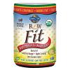 Raw Fit Marley Coffee