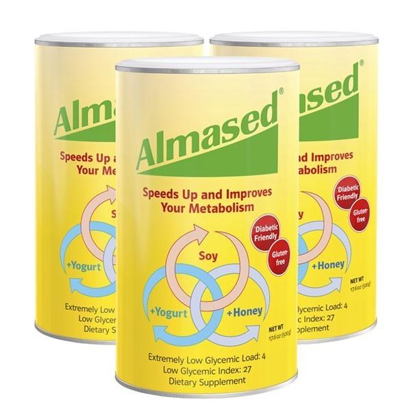 Almased uk reviews
