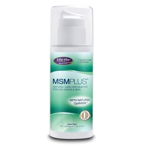 Msm ointment / Corte ingles online