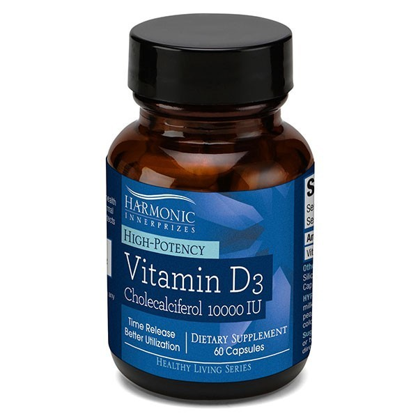 00d0e99b969 Vitamin D-3 from Harmonic Innerprizes - Energetic Nutrition