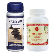 Small Starter Pak - Vitalzym and Myomin