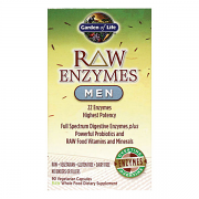 Raw Enzymes - Men