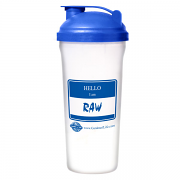 Free 20oz Shaker Cup