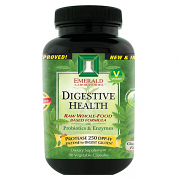 Digestive Health by Emerald Labs