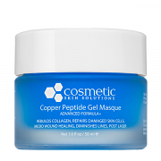 Copper Peptide Gel Masque