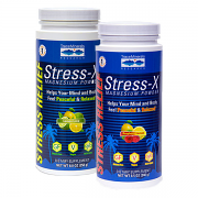Stress-X Magnesium Powder
