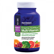 Enzyme Nutrition Multi-Vitamin - Women's 50+