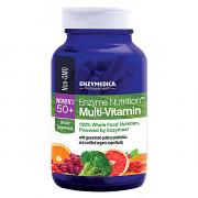 Enzyme Nutrition Multi-Vitamin - Women's 50+