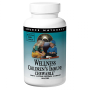Wellness Children's Immune Chewable