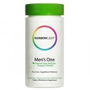 Men's One Multi-Vitamin