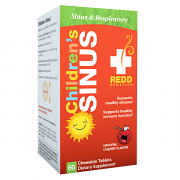 Children's Sinus Support