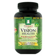 Vision Health by Emerald Labs