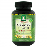Memory Health by Emerald Labs