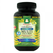 One-Daily Men's 45+ Multi Vit-A-Min