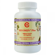 Myomin Plus Sensitive Formula
