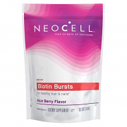 Biotin Bursts