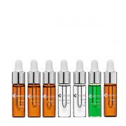 Sample Set of all 7 Serums and Gels