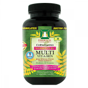 One-Daily Women's 45+ Multi Vit-A-Min
