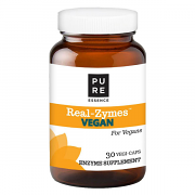 Real-Zymes VEGAN