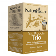 Bee Propolis Trio
