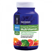 Enzyme Nutrition Multi-Vitamin - Men's
