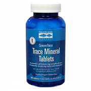 ConcenTrace Trace Mineral Tablets
