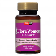 iFlora Multi-Probiotics for Women