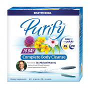 Purify™ Complete Body Cleanse Kit