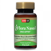 iFlora Nasal Health