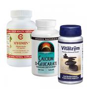 Vitalzym Pak with Myomin