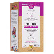 Aqua Biome Fish Oil - Digestive Relief
