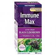 Immune Max Black Elderberry