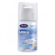 MSM & Glucosamine Cream
