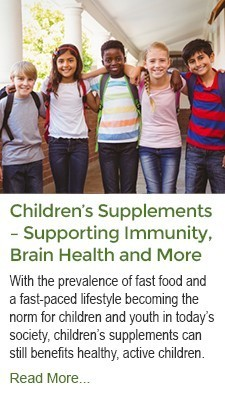 Childrens Supplements
