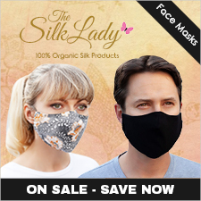 Silk Lady Face Masks