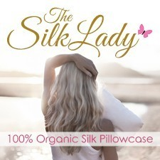 Silk Lady Pillowcase