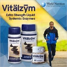 Vitalzym Extra Strength