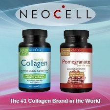 Marine Collagen and Pomegranate