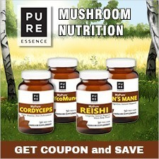 MyPure Mushrooms