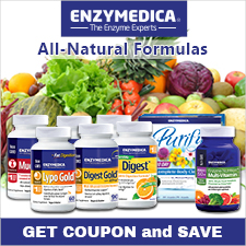 Enzymedica on Sale - Click for Coupon