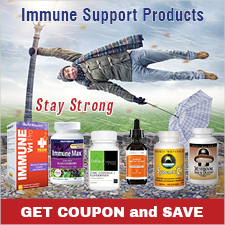 Immune Support Sale